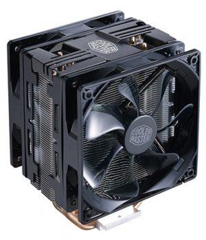 COOLER CPU COOLER MASTER HYPER 212 LED TURBO