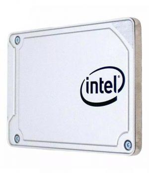 Disco SSD Intel 545s 256GB SATA 6Gb/s