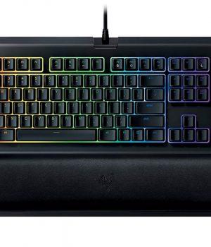 Teclado Gamer Razer Blackwidow Chroma V2 Esp Green Switch