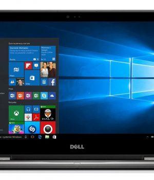 "NOTEBOOK DELL INSPIRON 5379 Core I7 2 en 1 13,3"" Táctil FHD 8va"