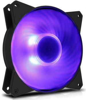 Cooler Case Cooler Master MF120R RGB 120mm Aura Sync