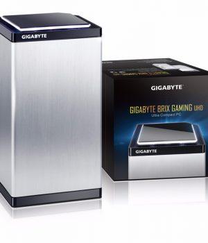 Mini PC Gigabyte Brix Gaming UHD BNI5HG4-950 SWAR Core i5
