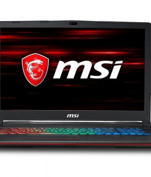 NOTEBOOK GAMER MSI GP73 LEOPARD 8RE GTX 1060 6GB 1Tb 8Gb