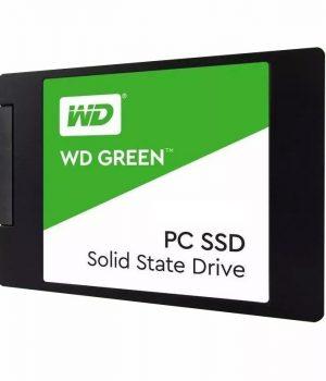 Disco Rigido SSD Western Digital 480GB Green Edition