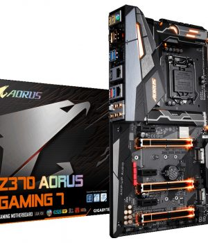 Mother Gigabyte Z370 AORUS Gaming 7 LGA1151 DDR4