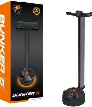 Cougar Bunker S Soporte Para Headset