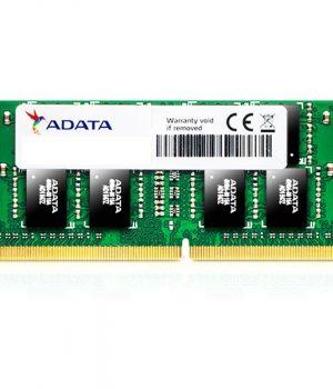 Memoria ADATA Sodimm DDR4 4GB 2400Mhz Premier