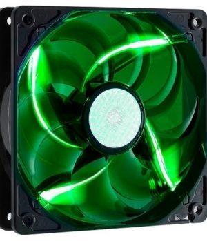Cooler Case Cooler Master Sickle Flow X 120mm Green Edition
