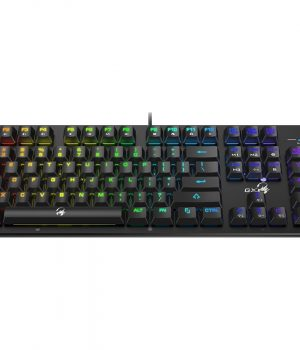Teclado Genius GX Gaming Scorpion K10 RGB