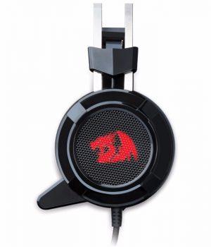 Auricular Gamer Redragon H301 SIREN C/Microfono