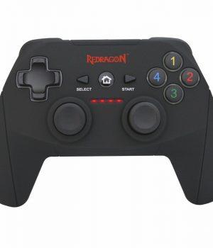 Gamepad Gamer Redragon G808 Harrow Wireless PC/PS3
