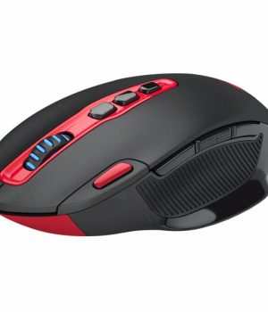 Mouse Gamer Redragon M688 Shark Wireless 2.4ghz