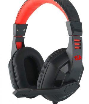 Auricular Gamer Redragon Ares H120 C/Microfono