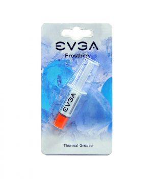 Grasa Siliconada EVGA Frostbite Thermal Grease Silver