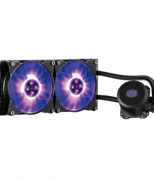 Water Cooler CPU Cooler Master Masterliquid ML240L RGB