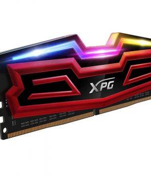 MEMORIA ADATA DDR4 8GB 2666Mhz SPECTRIX D40 RGB AURA