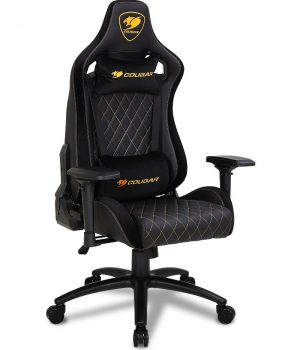 Silla Gamer Cougar Armor S Royal DELUXE