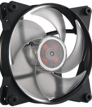 Cooler Case Cooler Master Masterfan Pro 120mm Air Pressure RGB