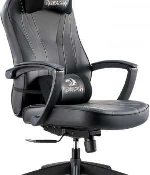 Silla Gaming Redragon Metis C101 Negra ARMADA LOCAL