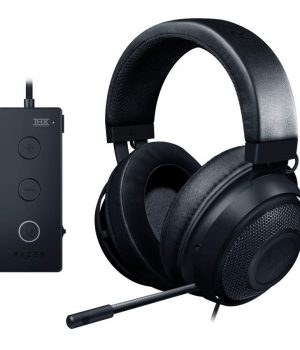 Auricular Gamer Razer Kraken Tournament Edition Black