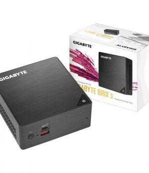 MINI PC GIGABYTE BRIX BRI5H-8250 I5-8250U HDMI